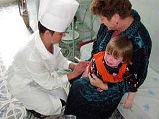 Дети болеют из-за высокой нагрузки в школах