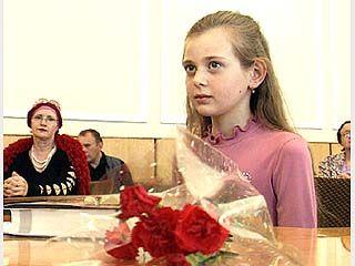 Дети пополнили Золотой Фонд Воронежской области