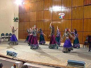 Детская школа искусств открылась в поселке Латная
