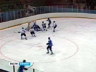 Детский хоккейный турнир финишировал в Белгороде