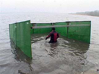 Для любителей крещенского купания оборудовали 11 купелей