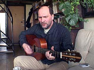 Дмитрий Фисунов считает авторские песни настоящим искусством