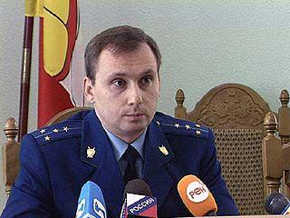 Дмитрий Михайлов: пока говорить о раскрытии преступления рано