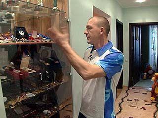 Дмитрий Саутин остается в большом спорте