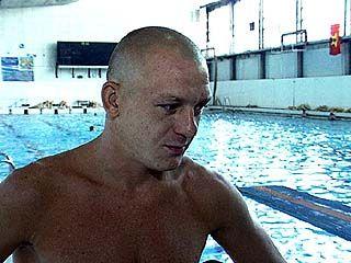 Дмитрий Саутин пробился в финал
