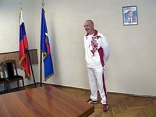 Дмитрий Саутин собирается баллотироваться в областную думу