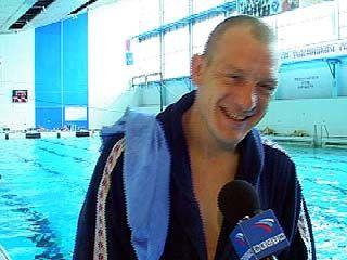 Дмитрий Саутин занял 4-е место на Олимпиаде