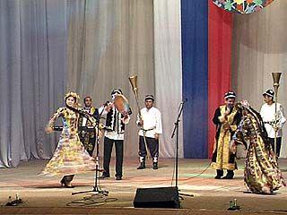 Дни Согдийской области стартовали в Воронеже