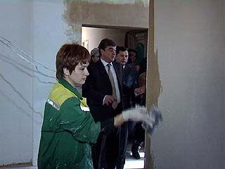 До конца года в Воронеже откроются два детских сада