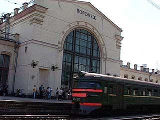 Добраться от Воронежа до Курска можно на час быстрее
