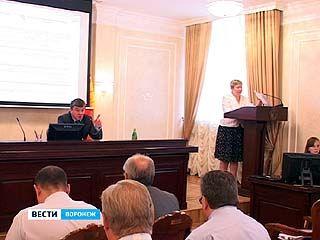 Доходы городской казны за первое полугодие составили 7 миллиардов рублей