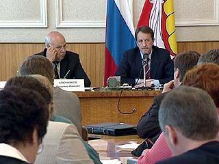 Доходы областного бюджета сократятся на треть