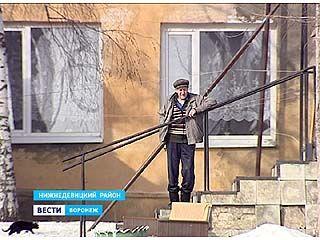 Дом-интернат для пенсионеров в Верхнем Турово могут закрыть