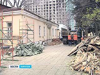 Дом-музей Никитина закрыт на 2 месяца