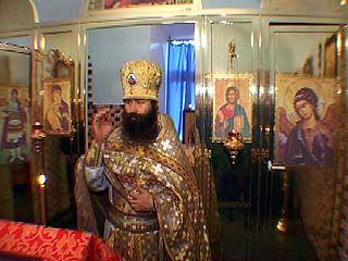 Домовой храм святителя Луки появится в Воронежской больнице ╧2