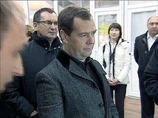Дороги, зарплаты и надои. Что ещё проверяет Дмитрий Медведев в Воронежской области?