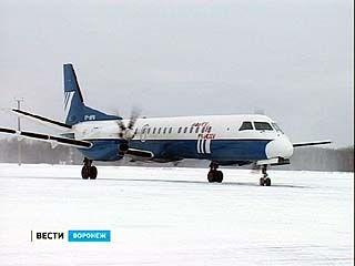 Дойдёт ли снижение цен на авиатопливо до Воронежской области?