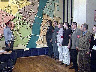 Дружинники возьмутся за охрану Воронежа