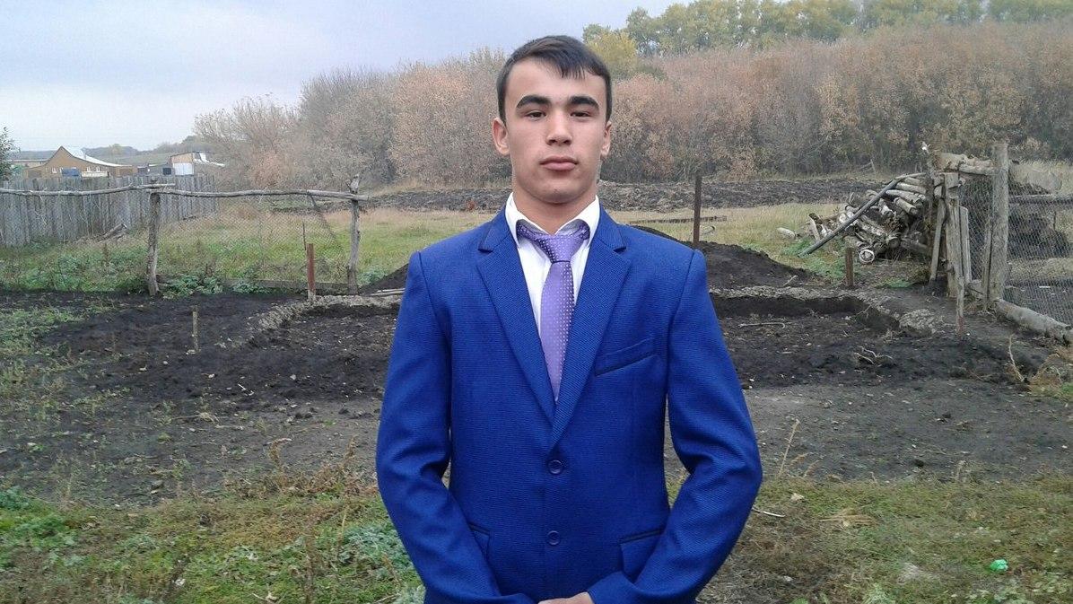 Подростка из Воронежской области наградили в Москве за спасение людей из огня