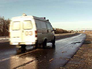 "ДТП на автомагистрали ""Дон"": погибли три человека"