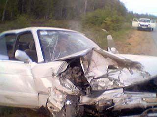ДТП в Таловском районе: погибли два человека