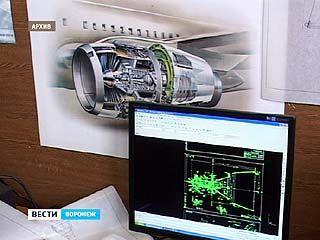 """Двигатель, потерпевшего крушение """"Прогресса М-12М"""", разработан воронежскими специалистами"""