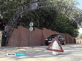 Движение возле Каменного моста будет перекрыто