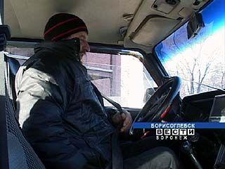 Двое ранее судимых жителей Борисоглебска убили таксиста