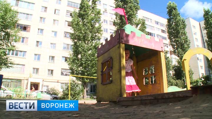 Жизнь в страхе. Воронежцы опасаются обрушения жилой многоэтажки
