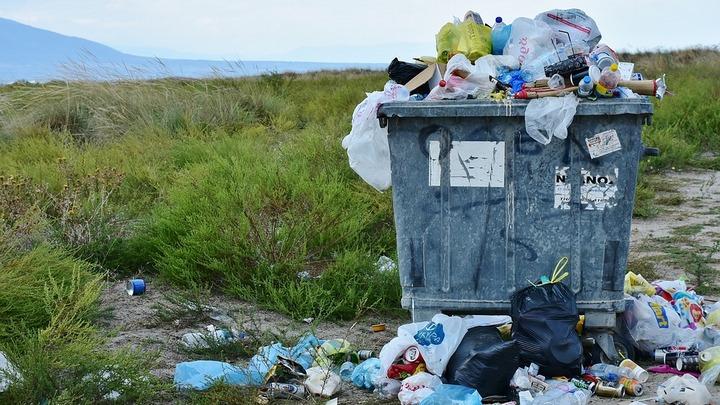 В Воронежской области с 1 июля вырастут тарифы на захоронение мусора