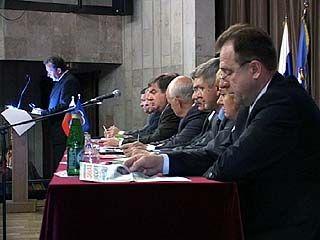 """""""Единая Россия"""" объявила о старте второго этапа праймериз"""