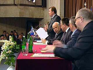 Единороссы обсудили инновационное развитие области до 2020 года