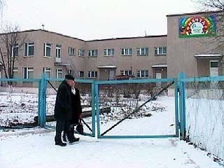 """Единственный детский сад в микрорайоне """"Тепличный"""" закрыт"""