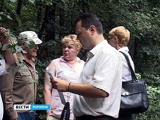 Экологи, лесники и сотрудники Росприроднадзора провели рейд по стихийным свалкам