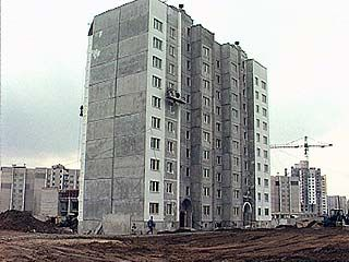 Эконом-жилье в Воронеже подешевело меньше всего в России