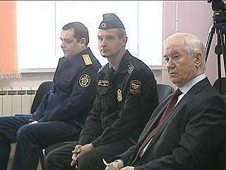 Экс-губернатор ещё несколько месяцев будет читать материалы уголовного дела