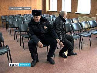 Экс-сенатор от Воронежской области Глеб Фетисов задержан полицией