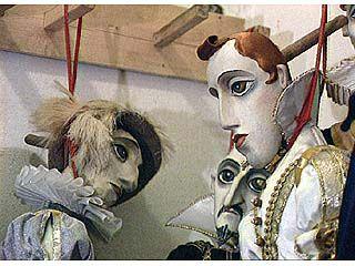 Экспозиция Александра Ечеина откроется в выставочном зале союза художников