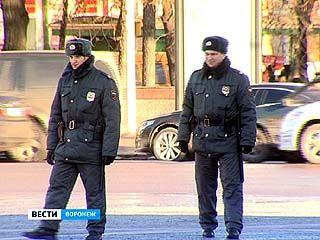 Экстренные службы Воронежа переводятся на усиленный режим работы