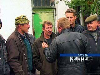 Эртильским коммунальщикам снова задерживают зарплату