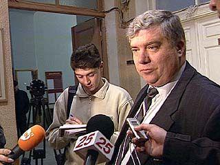 Евгений Мезенцев ответил на вопросы журналистов