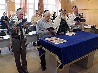 Евреи отмечают главный религиозный праздник - Песах