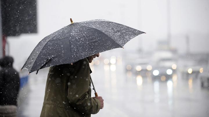 В конце недели в Воронежской области установится промозглая погода