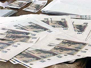 Фальшивомонетчикам грозит от 8 до 15 лет лишения свободы