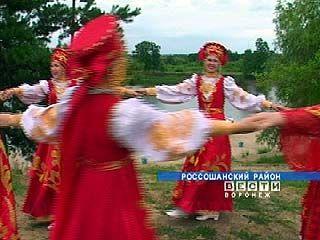 """Фестиваль """"Калитвянский причал"""" завершился в Россошанском районе"""