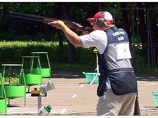 Финишировал Чемпионат России по стендовой стрельбе