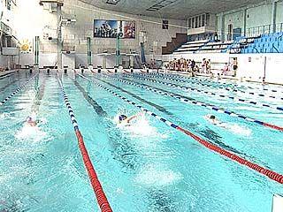 Финишировал чемпионат Воронежской области по плаванию среди ветеранов