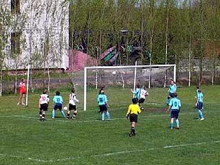 Финишировал открытый чемпионат Воронежской области по женскому футболу