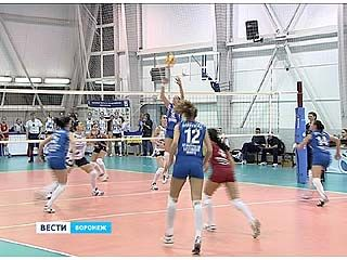 Финишировал полуфинальный этап Кубка России по волейболу среди женских команд