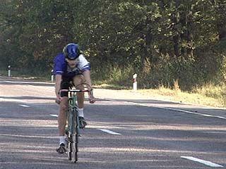 Финишировало первенство России по велоспорту